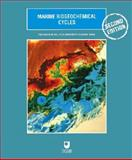 Marine Biogeochemical Cycles, Open University Staff, 0750667931