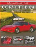 Corvette C4, 1984-1996, Tom Falconer, 0760327939