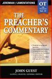 Jeremiah and Lamentations, Dr. John Guest, John Guest, 0785247939
