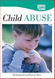 Child Abuse and Neglect : Psychological and Physical Abuse, Concept Media, 1564377938