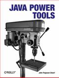 Java Power Tools, Smart, John Ferguson and Smart, John, 0596527934