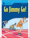 Go Jimmy Go!, Waring, Rob and Jamall, Maurice, 1413027938