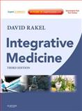 Integrative Medicine, Rakel, David, 1437717934