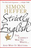 Strictly English, Simon Heffer, 0099537931