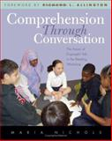 Comprehension Through Conversation 1st Edition