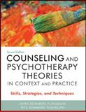 Counseling and Psychotherapy Theories in Context and Practice : Skills, Strategies, and Techniques, Sommers-Flanagan, John and Sommers-Flanagan, Rita, 0470617934