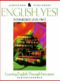 English, Yes!, Burton Goodman, 0890617937