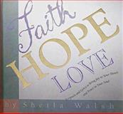 Faith, Hope and Love, Zondervan Publishing Staff, 0310977940