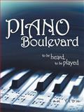 Piano Boulevard, Sam Yeow, 1466927941