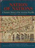 Nation of Nations : A Narrative History of the American Republic, Davidson, James West, 0070157944