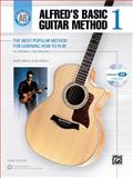 Alfred's Basic Guitar Method, Morty Manus and Ron Manus, 0739047949