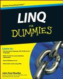 LINQ for Dummies, John Paul Mueller, 0470277947
