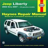 Jeep Liberty 2002 Thru 2007, , 1563927942