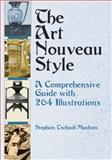 The Art Nouveau Style, Stephan Tschudi Madsen, 0486417948