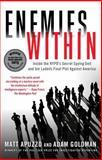 Enemies Within, Matt Apuzzo and Adam Goldman, 1476727945