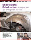 Sheet Metal Fabrication, Eddie Paul, 0760327947