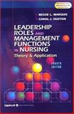 Leadership Roles and Management Functions in Nursing 4th Edition
