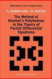 The Method of Newton's Polyhedron in the Theory of Partial Differential Equations, Gindikin, S. G. and Volevich, L., 9401047944