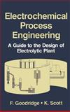 Electrochemical Process Engineering 9780306447945