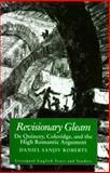 Revisionary Gleam 9780853237945