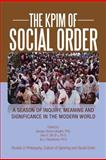 The Kpim of Social Order, Patrick E. Iroegbu, 1479777943