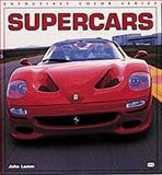 Supercars, John Lamm, 0760307946