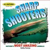Sharp Shooters, Kathy Feeney, 1559717947
