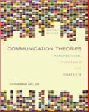 Communication Theories 2nd Edition