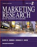 Marketing Research and SPSS 11. 0, Burns, Alvin C. and Bush, Ronald F., 0131027948