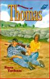 Because of Thomas, Sara Tatham, 0890847940
