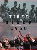 Tibet since 1950, Steven Marshall, Orville Schell, 0893817945