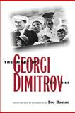 The Diary of Georgi Dimitrov, 1933-1949 9780300097948