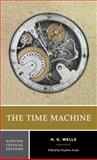 The Time Machine, Wells, H. G., 0393927946