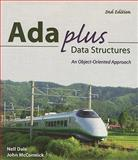 ADA Plus Data Structures : An Object-Oriented Approach, McCormick, John and Dale, Nell, 0763737941