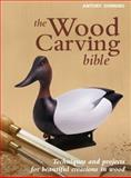 The Wood Carving Bible, , 0785827943