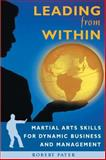 Leading from Within, Robert Pater, 0892817941