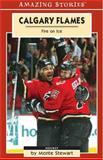 Calgary Flames, Monte Stewart, 155153794X