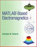 Electromagnetics, Notaros, Branislav M., 0132857944