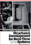 Structured Development for Real-Time Systems : Essential Modeling Techniques, Ward, Paul T. and Mellor, Stephen J., 0138547955