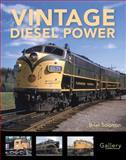 Vintage Diesel Power, Brian Solomon, 0760337950