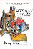 Everyday Matters, Danny Gregory, 1401307957