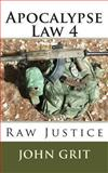 Apocalypse Law 4, John Grit, 1494237954