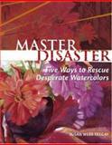 Master Disaster, Susan Webb Tregay, 1581807953