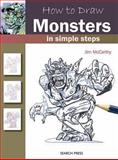 Monsters in Simple Steps, Jim McCarthy, 1844487954