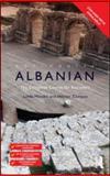 Colloquial Albanian, Linda Mëniku and Héctor Campos, 0415597951