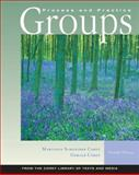 Groups : Process and Practice, Corey, Gerald and Corey, Marianne Schneider, 0534607950