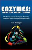 Enzymes, Tom Bohager, 1424307953
