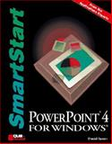 PowerPoint 4 for Windows, Que Corporation Staff, 1565297954