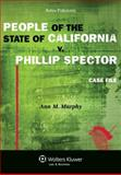 People vs. Philip Spector : Case File, Murphy, 0735597952