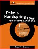 Palm and Handspring PDAs for Visual Learners, Christian MacAuley, 0970747950
